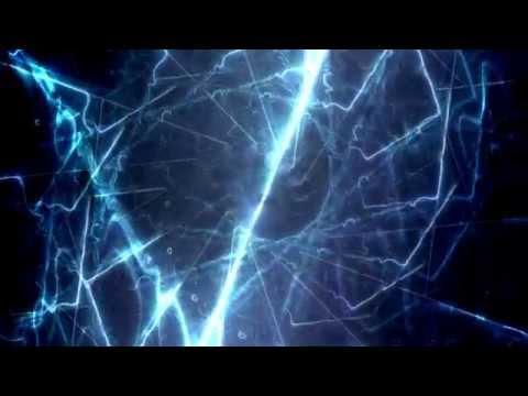 Evil Spirits - DMT Trip 4K HD