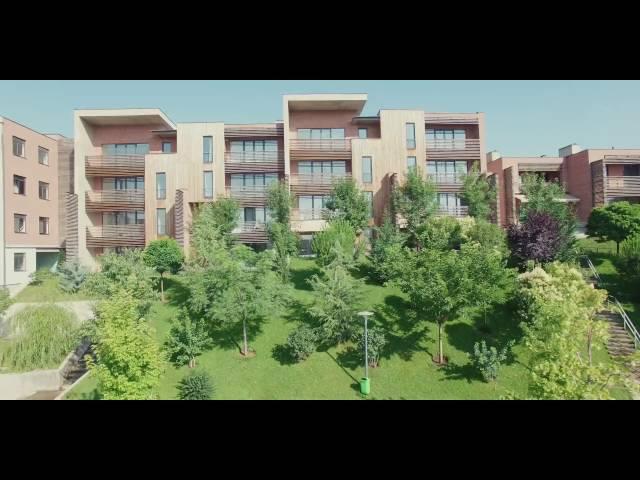 ABK – მწვანე ქალაქი ლისზე