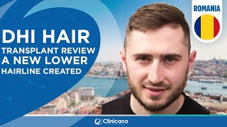 Sapphire Hair Transplant Reviews | Clinicana