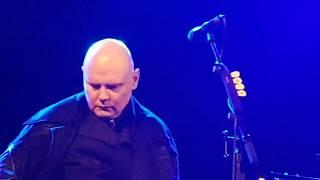 "Billy Corgan ""Half-Life of an Autodidact"" Hamburg Gruenspan 22.06.2019"