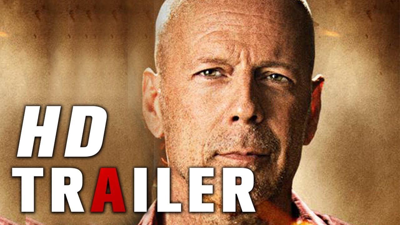 Fire with Fire Trailer Officiel Bruce Willis Josh Duhamel Rosario Dawson