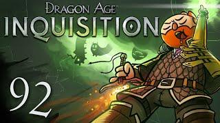 Dragon Age Inquisition [Part 92] - Jesse vs Game