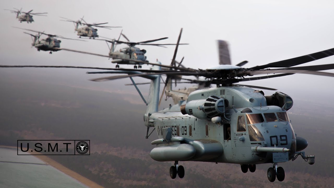 The 'Most Powerful' Helicopter Ever Fielded by America Is Also the Most Expensive