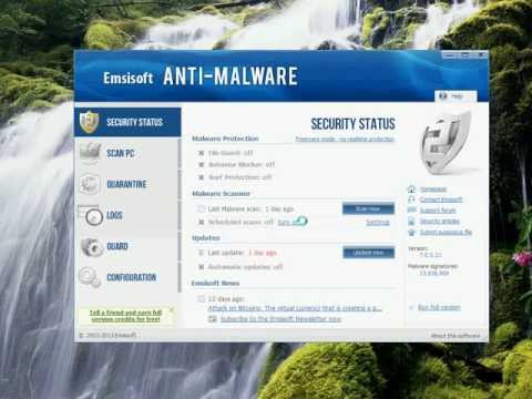 3 must have security programs for your pc