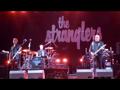 The Stranglers-Always the Sun