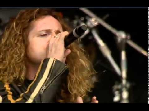Dio Disciples live @ Graspop Metal Meeting 2011 (Pro Shot Full Concert)