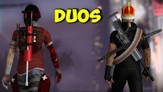 DUOS! - APB Reloaded