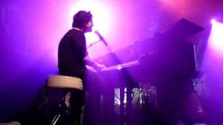 "Jamie Cullum ""Not While I"