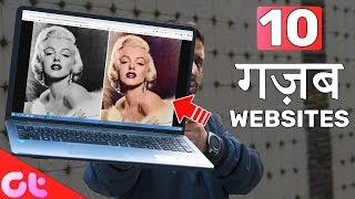 Top 10 Most Amazing Websites You Didn't Know Existed (2019)