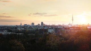 Engel & Völkers: Richtfest im Stadtpark Quartier Hamburg