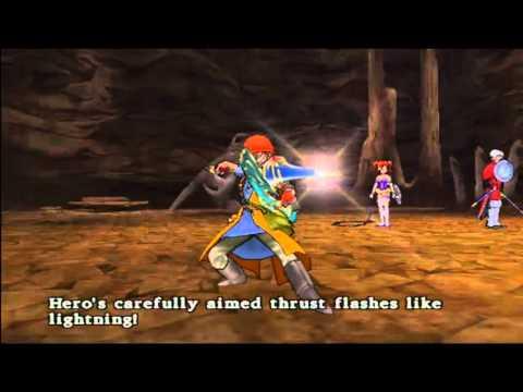 Dragon Quest 8 - Part 90 - Best Places to Level Up