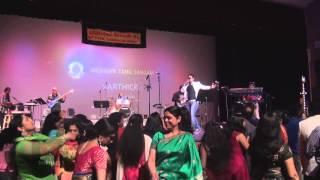 Karthik Music Experience, Theradi Veethiyil by Karthik