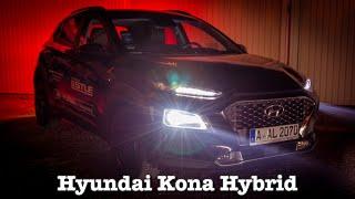 Hyundai Kona Hybrid Premium 2019