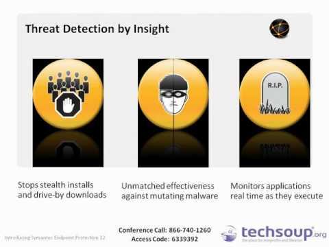 Webinar - Endpoint-Level Security - 2011-09-08