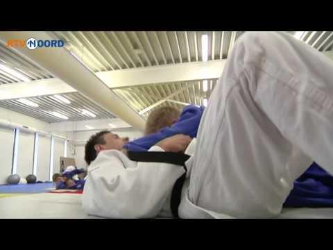 Spannende tijd voor judokas van...