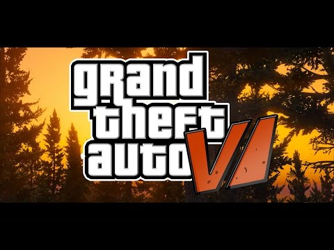 Grand Theft Auto VI E3 2016  Starring Jeremy Clarkson, Hammond and May. (Fan Made Trailer)