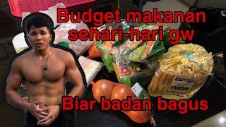 Berapa sih biaya makan gw? | khusus sultan? Ga juga!