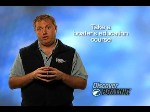 The Boating Guy - Do I need license to operate a boat?