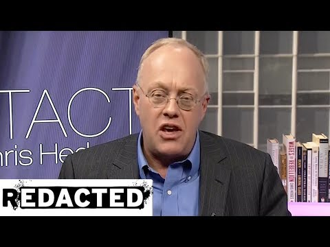 Has The Corporate State Taken Over? – Chris Hedges Joins Lee