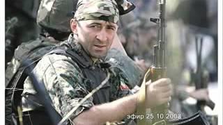 О русско грузинской войне 2 youtube original