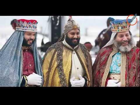 La reveladora y verdadera historia de los Reyes Magos - reyes magos 2019