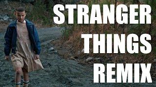 You Better Run (Stranger Things Remix)
