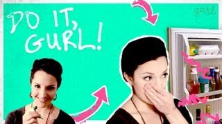 Do It, Gurl - How To Handle Bad Smells