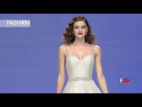 MAGGIE SOTTERO Barcelona Bridal Fashion Week 2018 - Fashion Channel