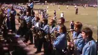 Airline Viking Vanguard Band Sax Section