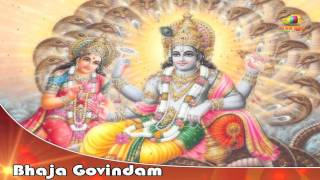 Bhaja Govindam Bhaja Govindam