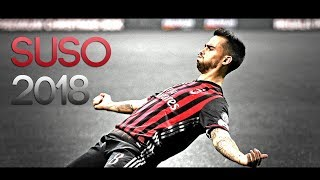 Suso ► Underrated - 2017/18 - Ultimate Goals & Skills - HD