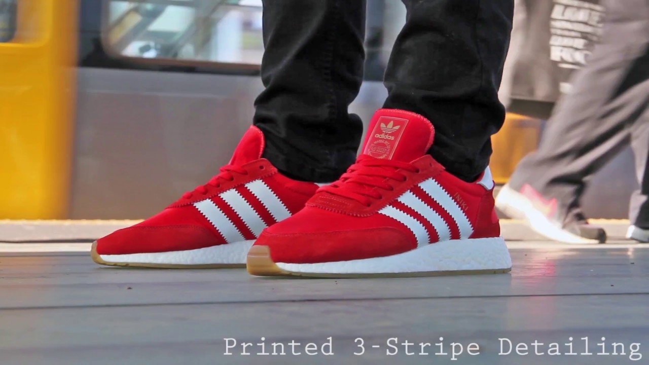 more photos 86071 f1b73 Adidas Iniki Runner Boost
