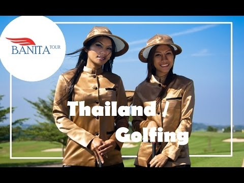 Experience Thailand / Golfing