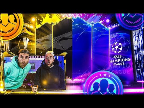 FIFA 19: TOTKS PACK OPENING + SBCs  und Timo NERVEN !!!