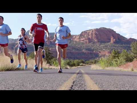 Introducing the Clifton 3 from HOKA ONE ONE