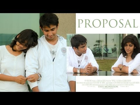 MR. Productions 'Proposal'