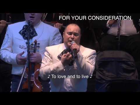 Mariachi Vargas - El Gran Concierto Interviews - Manuel Vargas