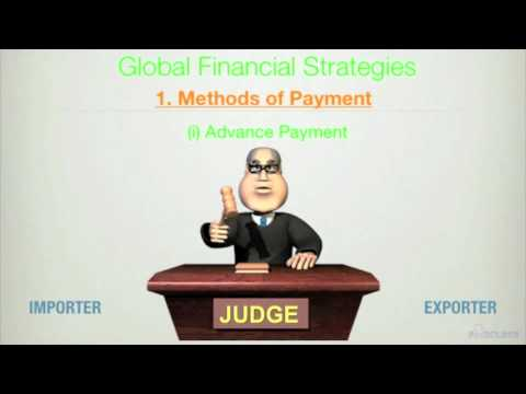 15. Financial Strategies for Managing Global Business - Part 1.m4v