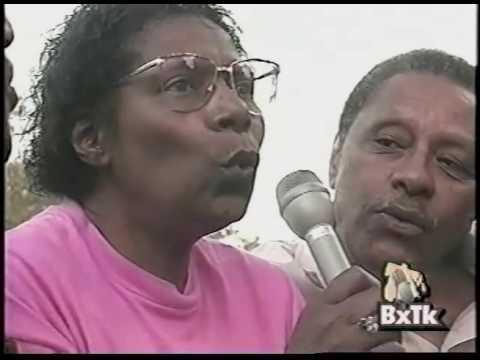 Doo Wop on BronxTalk