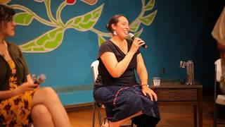 Jonathan Thunder & Zamara Cuyun  Symbolism of the Deer Woman in Ojibwe and Maya storytelling 1