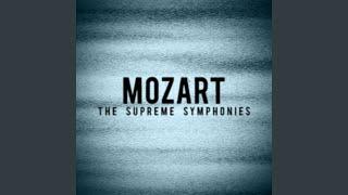 "Symphony No. 31 in D Major, K. 297, ""Paris"": II. Andantino"