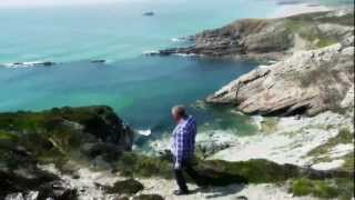 Presqu'île de Crozon - Bienvenue en Finistère - vidéo Tébéo - Bretagne