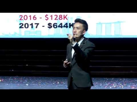 Kelvin Fong Sharing @ PropNex 3QC 31 Oct 2017