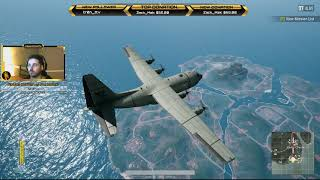 PUBG with a real live POTATO! new goal  350 followers! 363181942 PLAYERUNKNOWN'S BATTLEGROUNDS