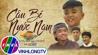 THVL | Cổ tích Việt Nam: Cậu bé nước Nam - Tập 28 (Trailer)