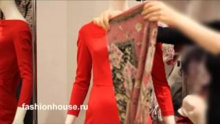 7 простых способов завязать шарф (платок)