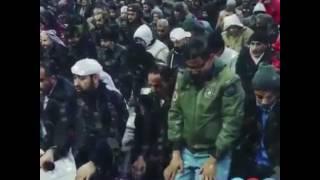 المسلمون في أمريكا رفض قرار ترمب الله على اليمن