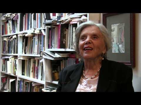 El Librero de Elena Poniatowska