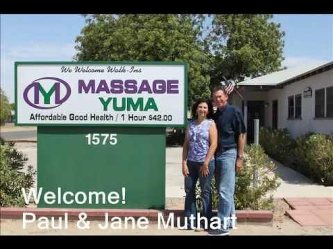 massage kingman az