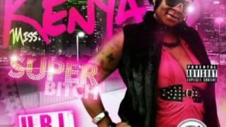 Ms. KENYA   { track # 8    I WANT   } THIRD WARD TX